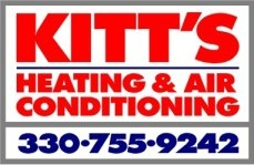 Kitt's Heating & Air Conditioning